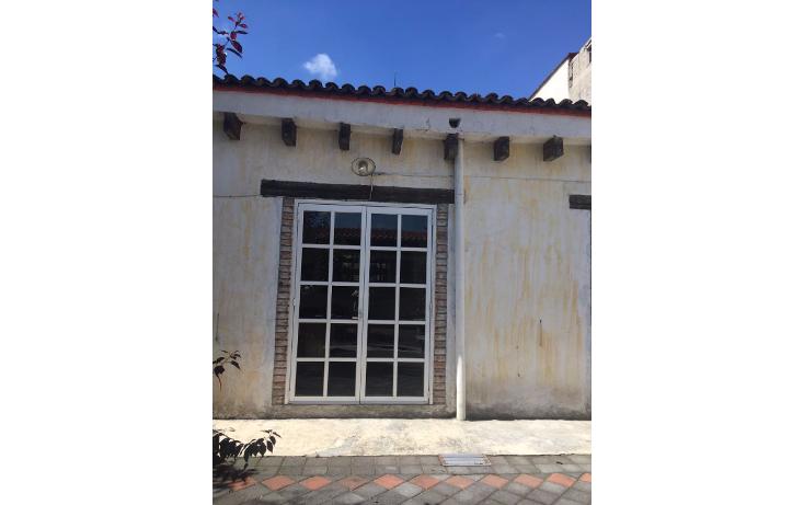 Foto de casa en renta en  , centro, toluca, m?xico, 2034424 No. 03
