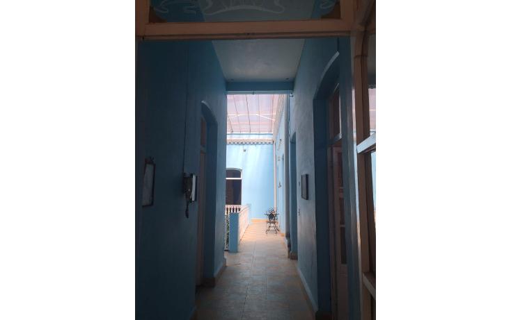 Foto de casa en renta en  , centro, toluca, m?xico, 2034424 No. 10