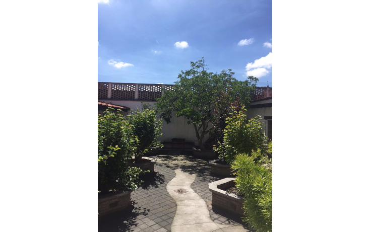 Foto de casa en renta en  , centro, toluca, m?xico, 2034424 No. 16