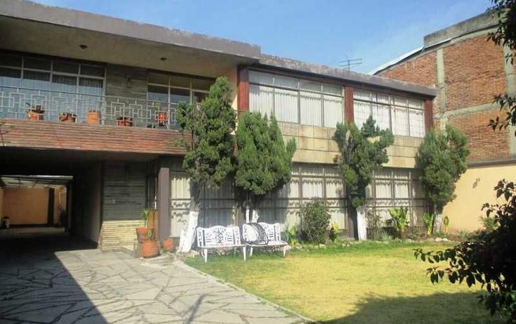 Foto de casa en renta en  , centro, toluca, m?xico, 948879 No. 01