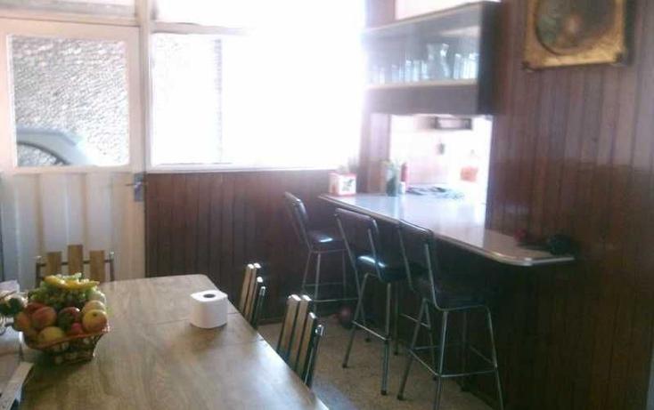 Foto de casa en renta en  , centro, toluca, m?xico, 948879 No. 02