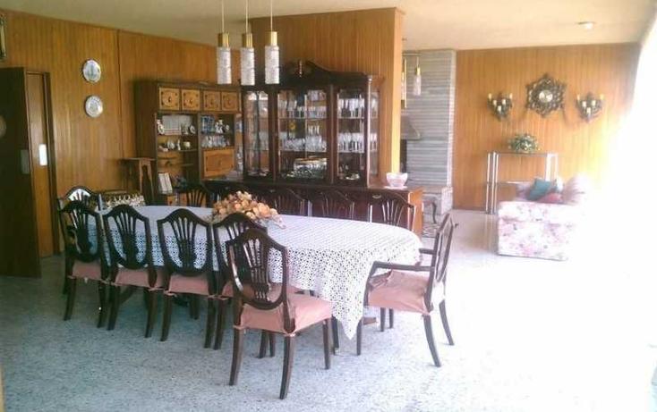 Foto de casa en renta en  , centro, toluca, m?xico, 948879 No. 04
