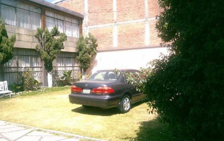 Foto de casa en renta en  , centro, toluca, m?xico, 948879 No. 10