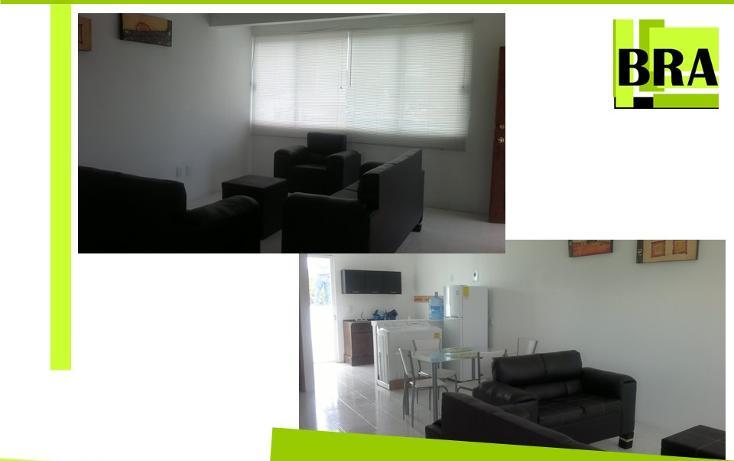 Foto de departamento en renta en  , centro, tula de allende, hidalgo, 1477701 No. 02