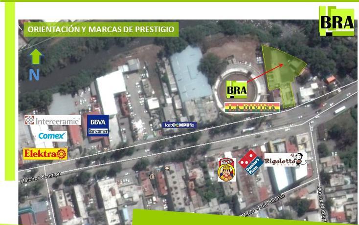 Foto de terreno comercial en venta en  , centro, tula de allende, hidalgo, 1930904 No. 09