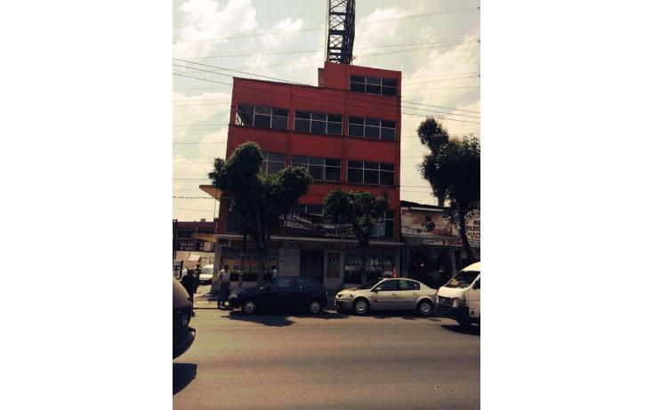 Foto de edificio en venta en  , centro, tultepec, méxico, 1484631 No. 01