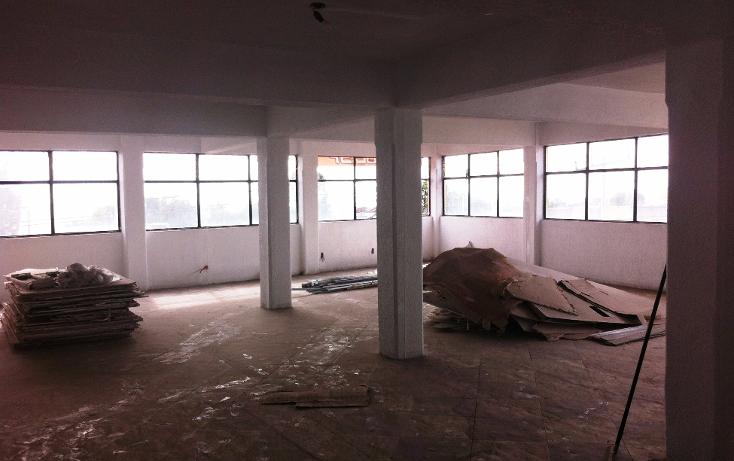 Foto de edificio en venta en  , centro, tultepec, méxico, 1484631 No. 04
