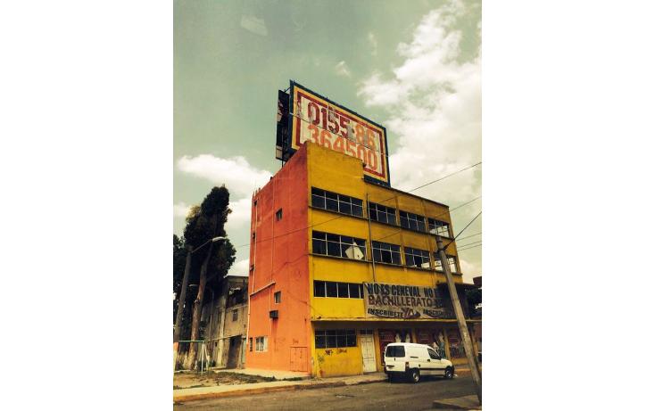Foto de edificio en venta en  , centro, tultepec, méxico, 1484631 No. 06