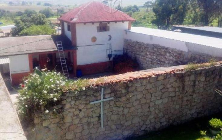 Foto de rancho en venta en  , centro urbano, aculco, m?xico, 1040389 No. 01