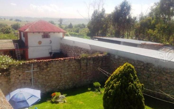 Foto de rancho en venta en  , centro urbano, aculco, m?xico, 1040389 No. 02