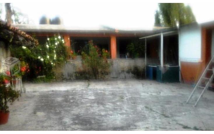 Foto de rancho en venta en  , centro urbano, aculco, m?xico, 1040389 No. 03