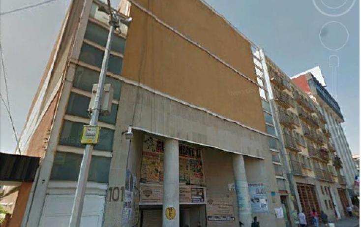Foto de departamento en venta en, centro urbano benito juárez, cuauhtémoc, df, 1139581 no 01
