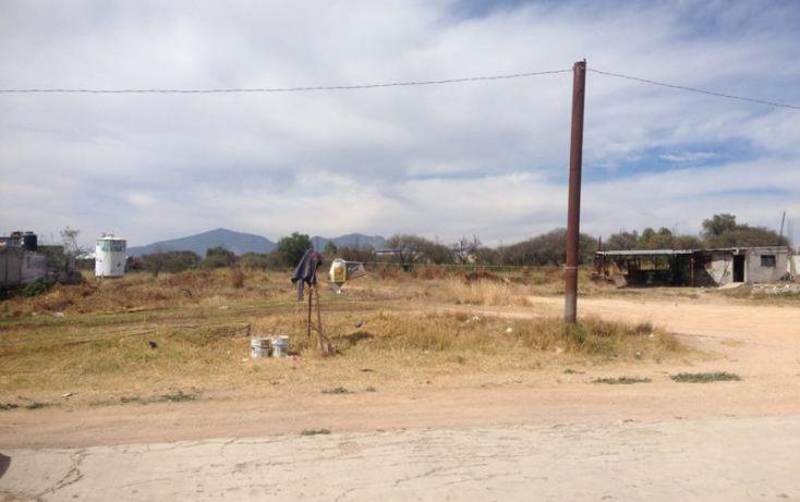 Foto de terreno comercial en venta en, centro urbano nuevo san juan, san juan del río, querétaro, 964101 no 01