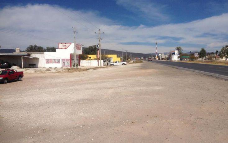 Foto de terreno comercial en venta en, centro urbano nuevo san juan, san juan del río, querétaro, 964101 no 02