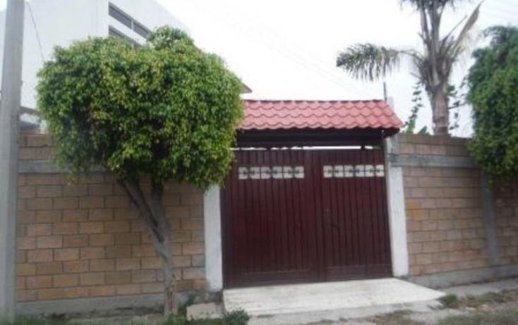 Foto de casa en venta en, centro vacacional oaxtepec, yautepec, morelos, 1607026 no 02