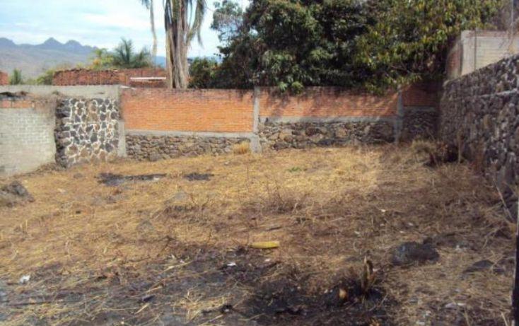 Foto de terreno habitacional en venta en, centro vacacional oaxtepec, yautepec, morelos, 1745427 no 02