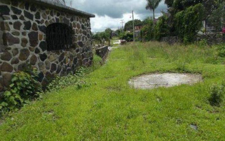 Foto de terreno habitacional en venta en, centro vacacional oaxtepec, yautepec, morelos, 1751546 no 01