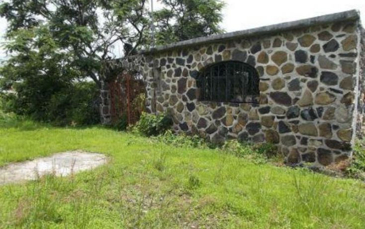 Foto de terreno habitacional en venta en, centro vacacional oaxtepec, yautepec, morelos, 1751546 no 02