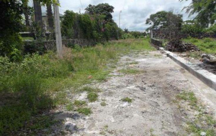 Foto de terreno habitacional en venta en, centro vacacional oaxtepec, yautepec, morelos, 1751546 no 04