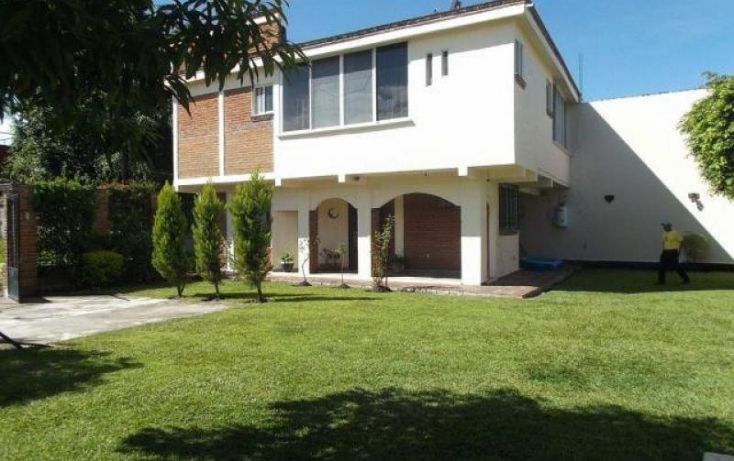 Foto de casa en venta en, centro vacacional oaxtepec, yautepec, morelos, 1937420 no 01