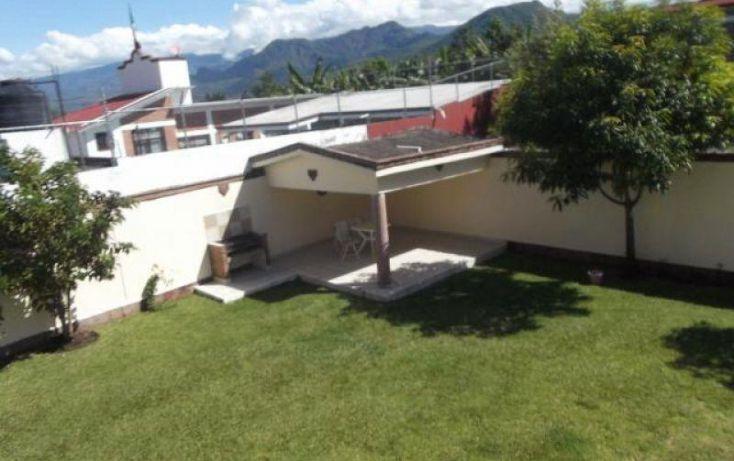 Foto de casa en venta en, centro vacacional oaxtepec, yautepec, morelos, 1937420 no 09