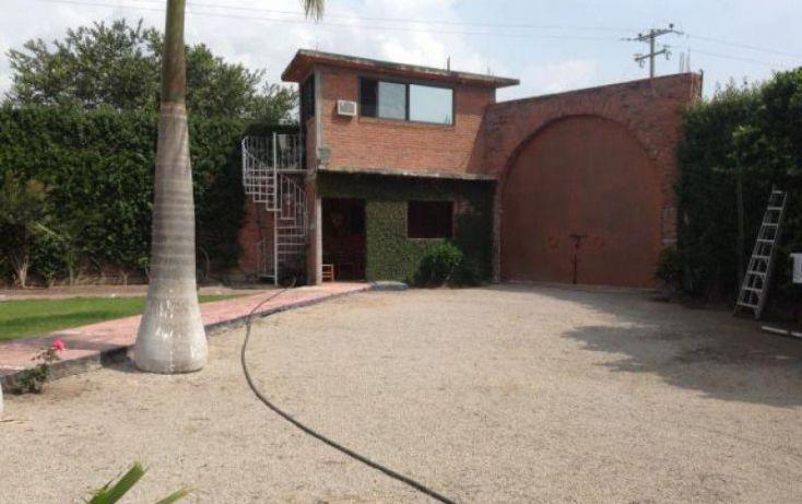 Foto de casa en venta en, centro vacacional oaxtepec, yautepec, morelos, 1986842 no 04