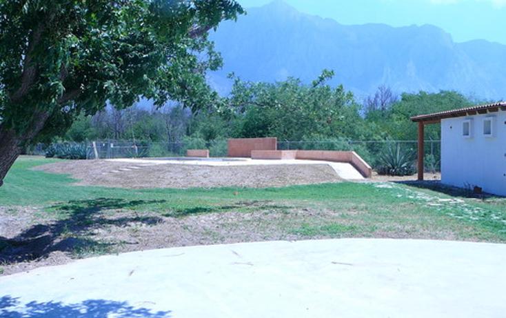Foto de terreno habitacional en venta en  , centro villa de garcia (casco), garc?a, nuevo le?n, 1139429 No. 03