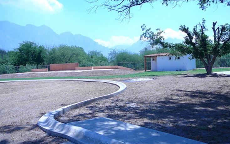 Foto de terreno habitacional en venta en  , centro villa de garcia (casco), garc?a, nuevo le?n, 1139429 No. 04