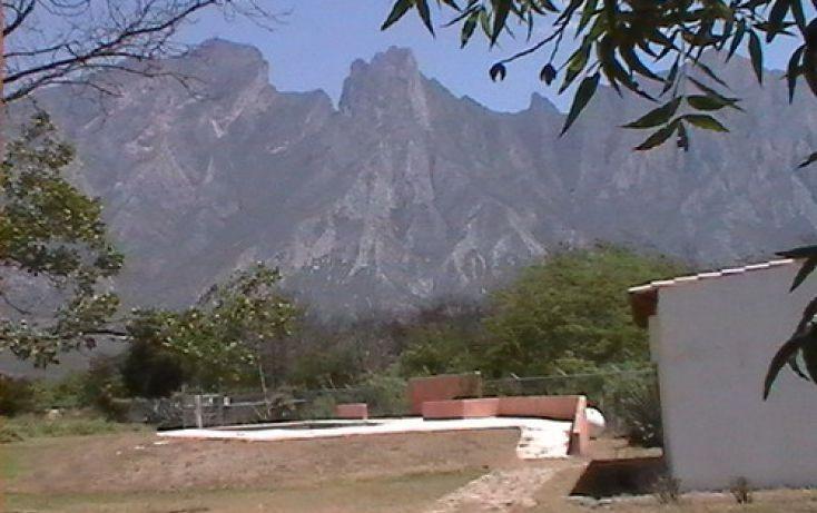 Foto de terreno habitacional en venta en, centro villa de garcia casco, garcía, nuevo león, 1139429 no 05