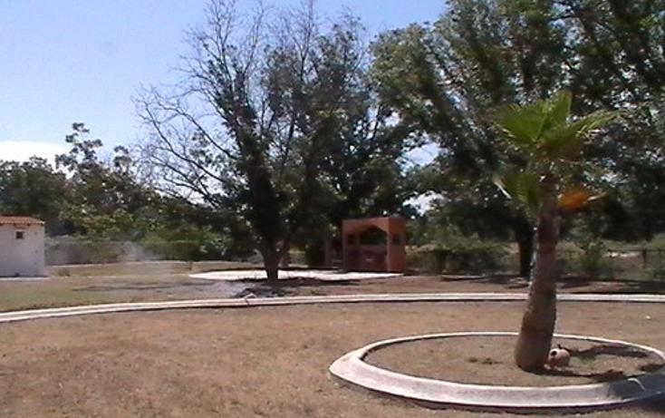 Foto de terreno habitacional en venta en  , centro villa de garcia (casco), garc?a, nuevo le?n, 1139429 No. 09