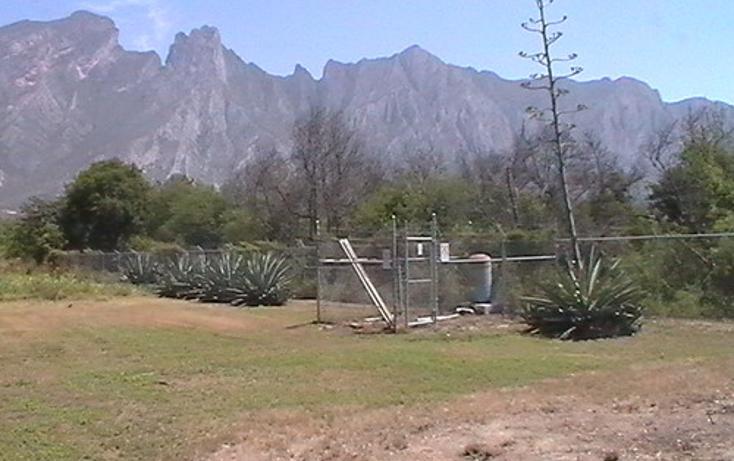 Foto de terreno habitacional en venta en  , centro villa de garcia (casco), garc?a, nuevo le?n, 1139429 No. 10
