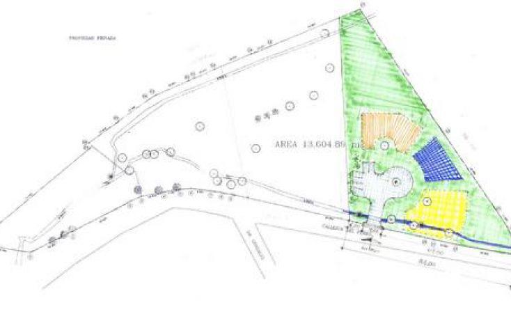 Foto de terreno habitacional en venta en, centro villa de garcia casco, garcía, nuevo león, 1139429 no 11