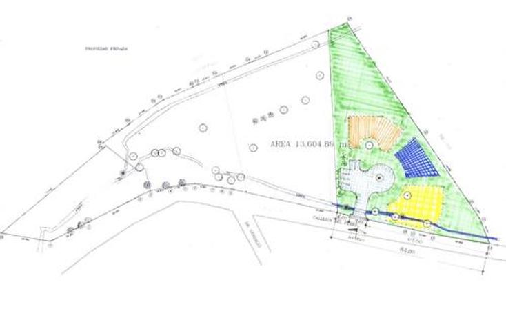 Foto de terreno habitacional en venta en  , centro villa de garcia (casco), garc?a, nuevo le?n, 1139429 No. 11