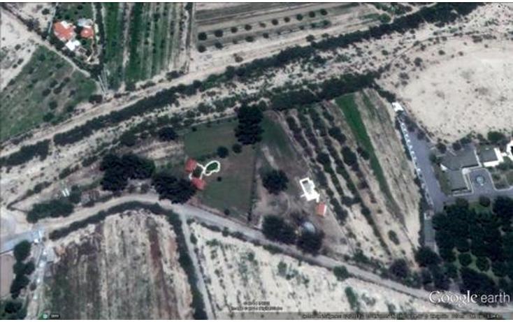 Foto de terreno habitacional en venta en  , centro villa de garcia (casco), garc?a, nuevo le?n, 1139429 No. 12