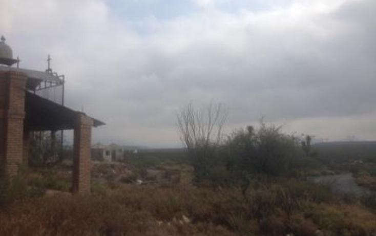 Foto de terreno habitacional en venta en  , centro villa de garcia (casco), garcía, nuevo león, 1171231 No. 01