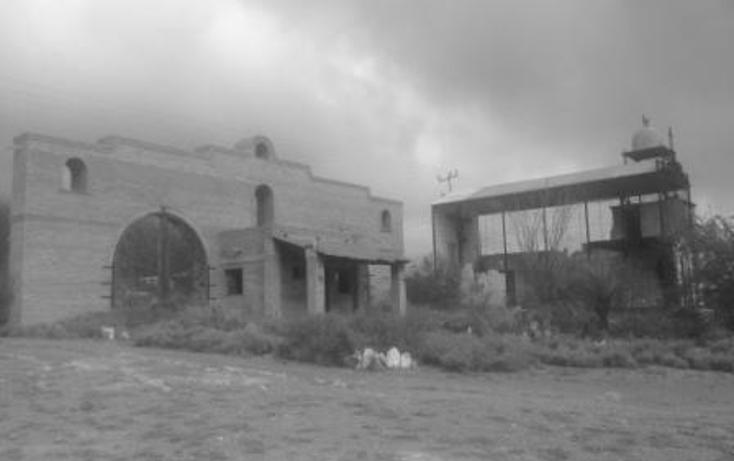 Foto de terreno habitacional en venta en  , centro villa de garcia (casco), garcía, nuevo león, 1171231 No. 04