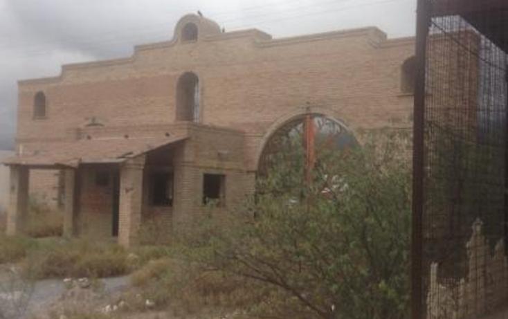 Foto de terreno habitacional en venta en  , centro villa de garcia (casco), garcía, nuevo león, 1171231 No. 07