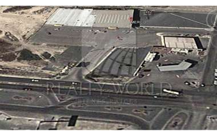 Foto de terreno habitacional en renta en  , centro villa de garcia (casco), garc?a, nuevo le?n, 1314755 No. 01