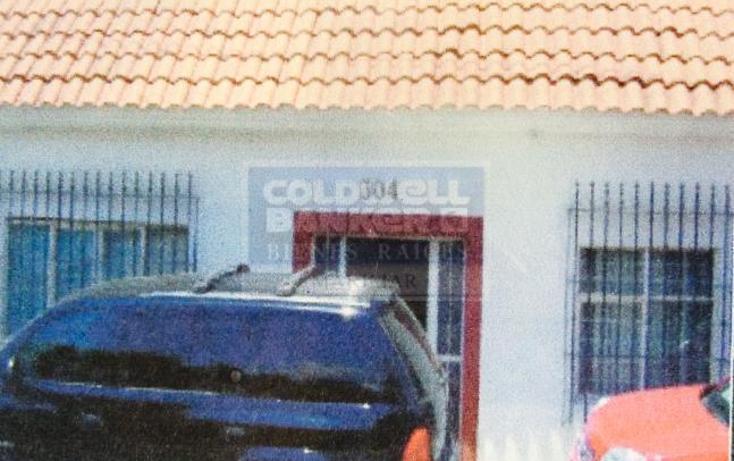 Foto de rancho en venta en  , centro villa de garcia (casco), garcía, nuevo león, 1840638 No. 01