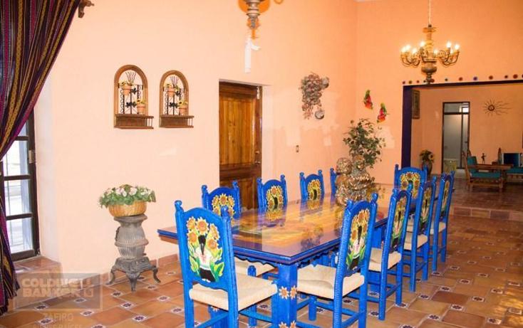Foto de casa en venta en  , centro villa de garcia (casco), garc?a, nuevo le?n, 1845688 No. 03