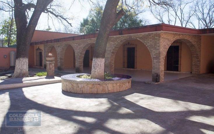Foto de casa en venta en  , centro villa de garcia (casco), garc?a, nuevo le?n, 1845688 No. 06