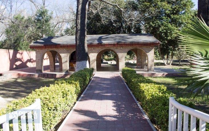 Foto de casa en venta en  , centro villa de garcia (casco), garc?a, nuevo le?n, 1845688 No. 07
