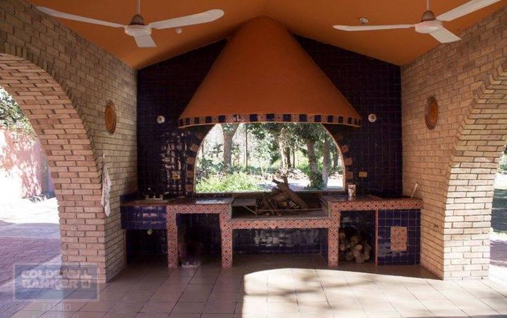 Foto de casa en venta en  , centro villa de garcia (casco), garc?a, nuevo le?n, 1845688 No. 09
