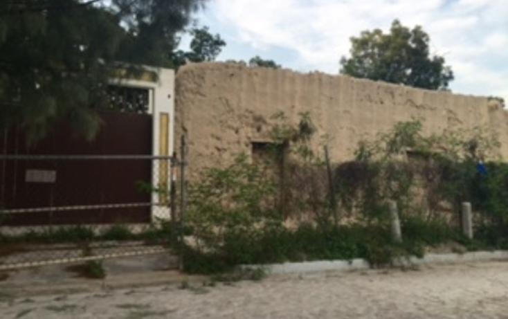 Foto de terreno habitacional en venta en  , centro villa de garcia (casco), garcía, nuevo león, 2003640 No. 01