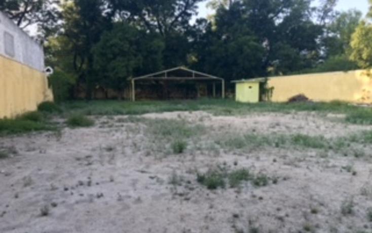 Foto de terreno habitacional en venta en  , centro villa de garcia (casco), garcía, nuevo león, 2003640 No. 03