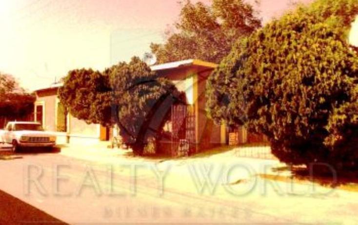 Foto de rancho en venta en, centro villa de garcia casco, garcía, nuevo león, 665117 no 02