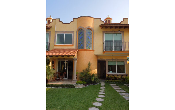 Foto de casa en venta en  , centro, xochitepec, morelos, 1079985 No. 02
