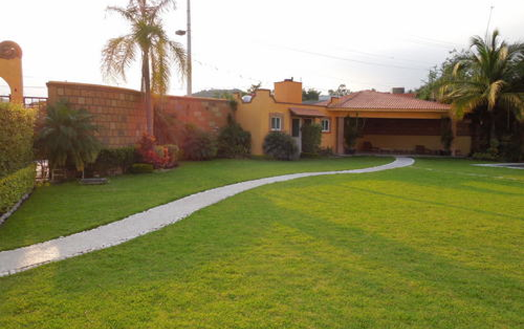 Foto de casa en venta en  , centro, xochitepec, morelos, 1079985 No. 19