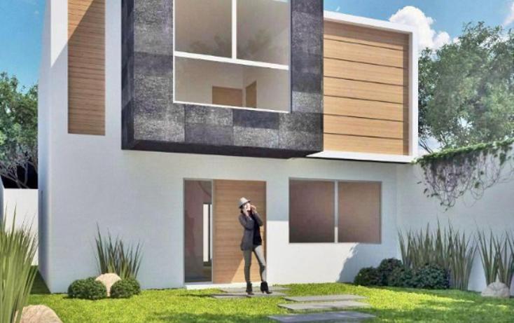 Foto de casa en venta en  , centro, xochitepec, morelos, 1113645 No. 01