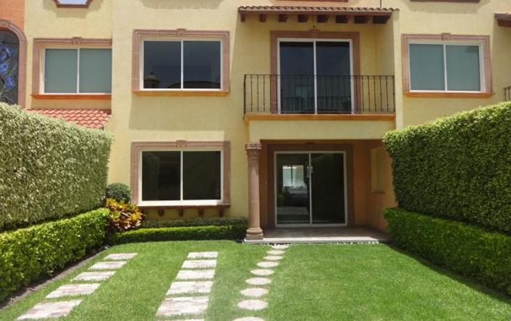 Foto de casa en venta en  , centro, xochitepec, morelos, 1132001 No. 01